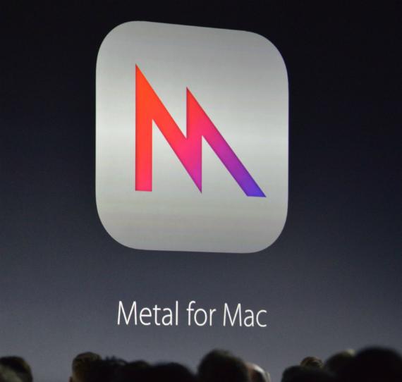 metal mac