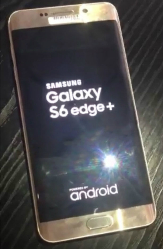 Galaxy Note 5 S6 edge