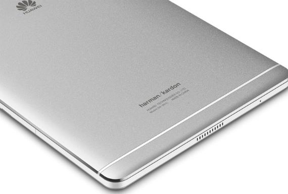 HuaweiMediaPad M2