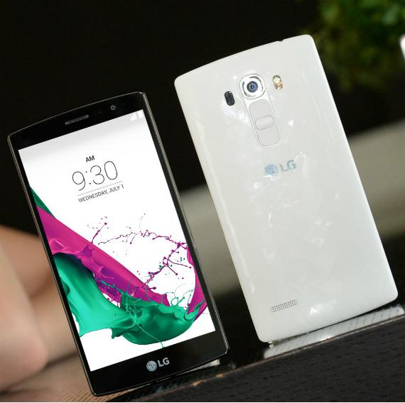 LG G4 Beat G4s