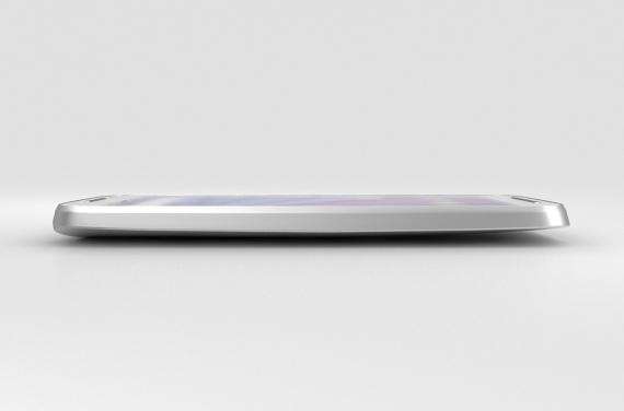 Motorola Moto G render