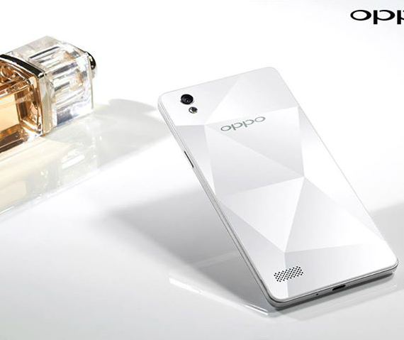 Oppo Mirror 5 official