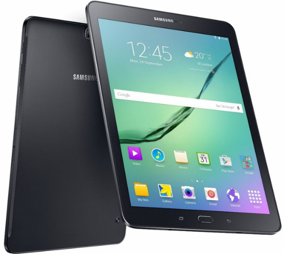 Samsung Galaxy Tab S2 official