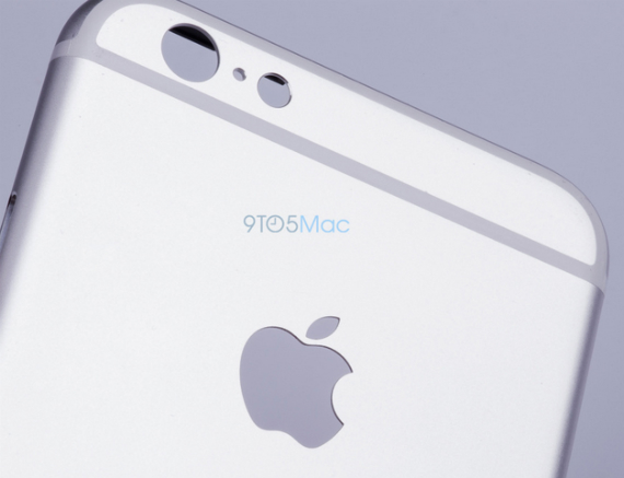 leaked iPhone 6s