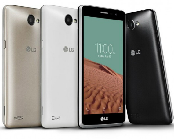 lg bello II official