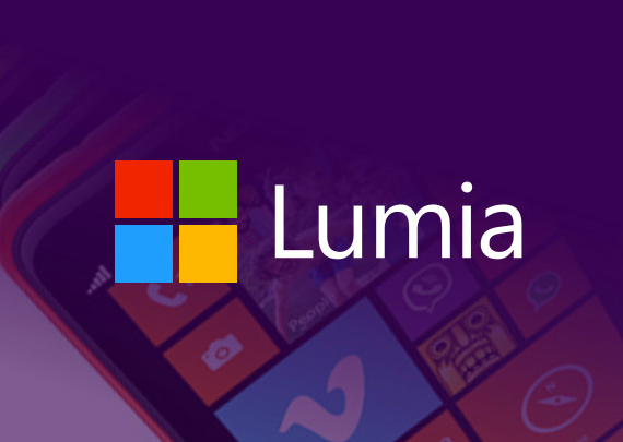 lumia logo
