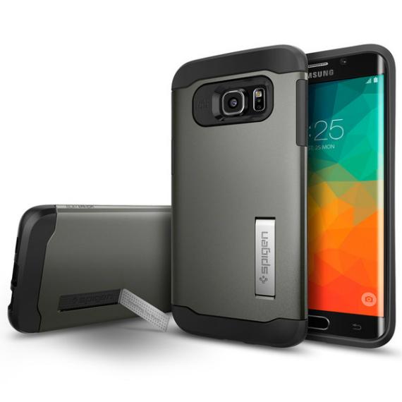 Galaxy S6 Edge Plus renders