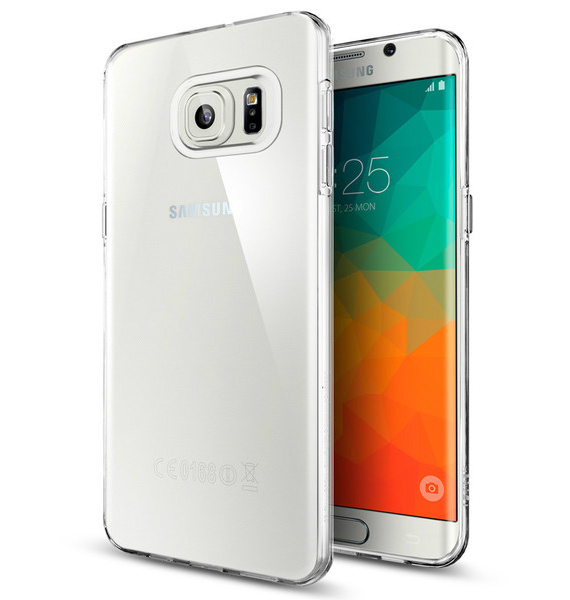 Galaxy S6 Edge Plus renders