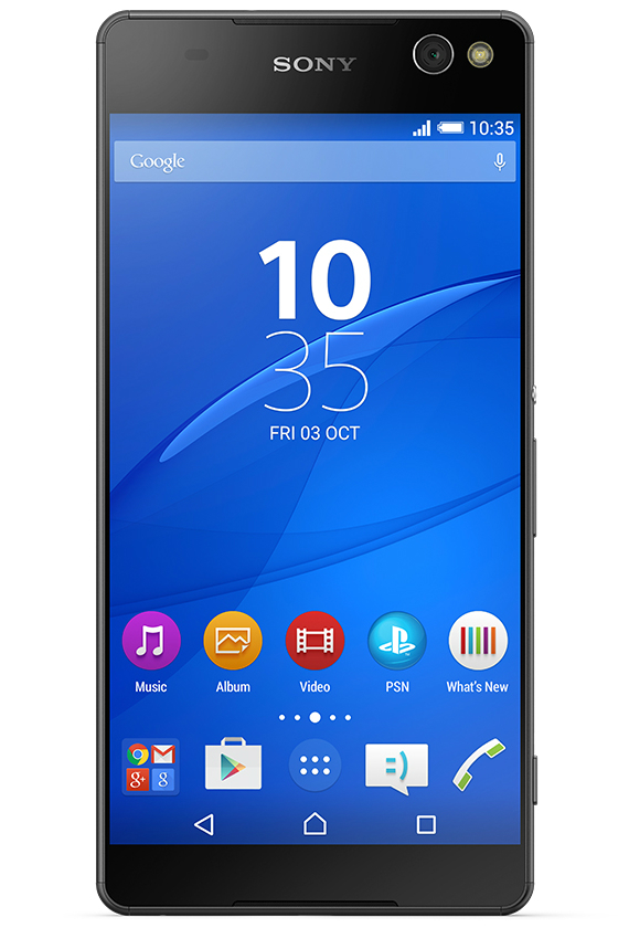 Sony-Xperia-C5Sony Xperia C5 Ultra officialUltra-official-07-570