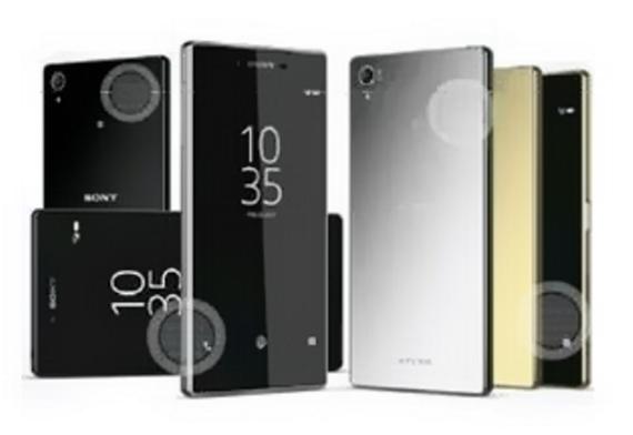 Sony Xperia Z5 plus