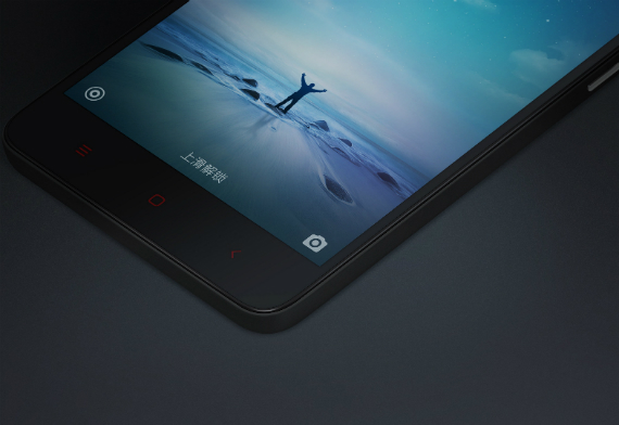 Xiaomi Redmi Note 2 official