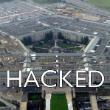 pentagon hacked