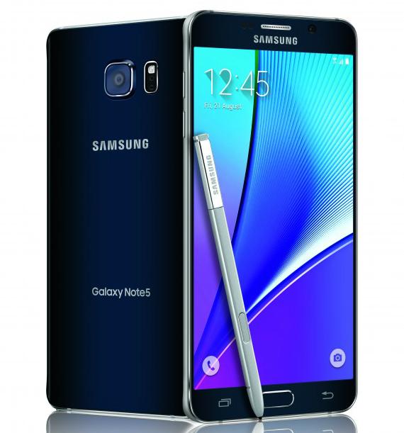 Η μεγάλη Samsung Galaxy αυτοκρατορία