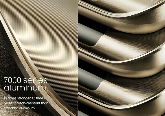 7000 series aluminum