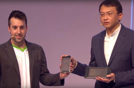 Acer Predator 6 smartphone