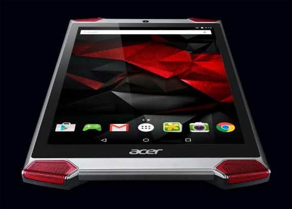 Acer Predator 8 GT 810