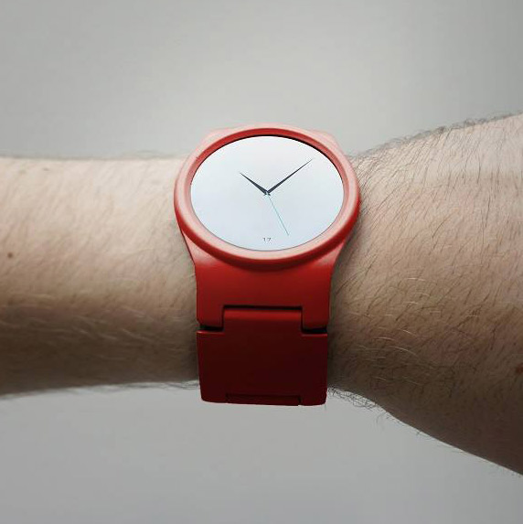 Blocks modular smarwatch