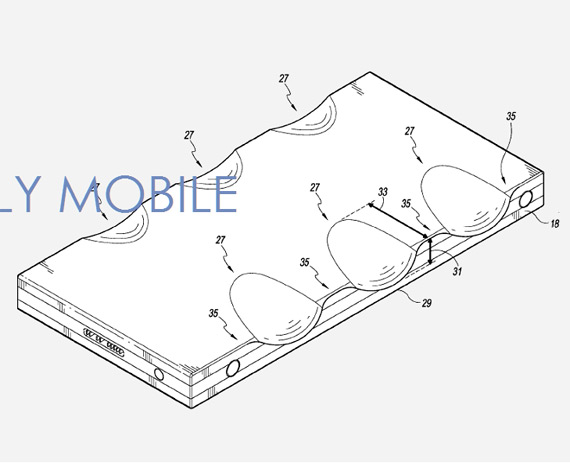 Google patent droping