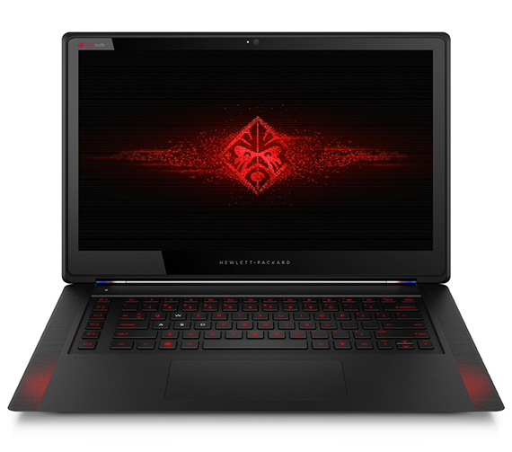 Omen laptop gaming
