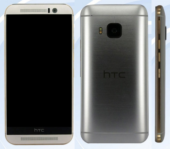 HTC One M9e TENAA