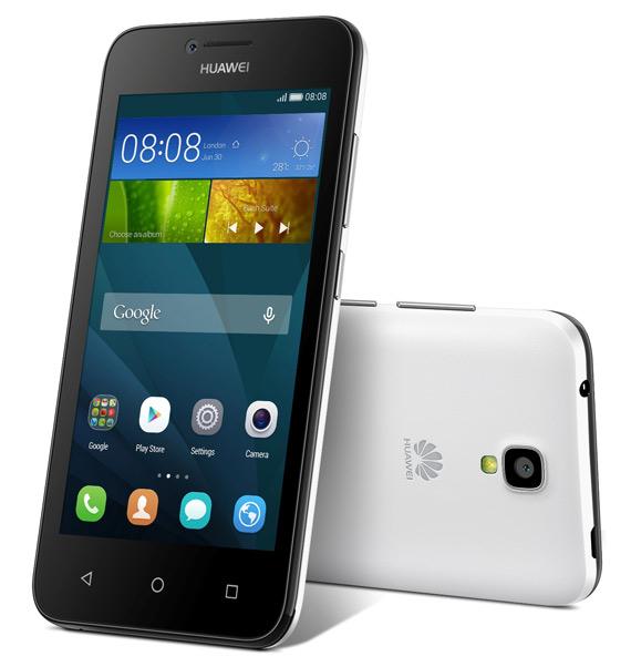 Huawei Y5 Germanos