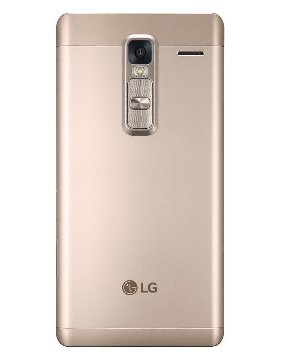 LG Class revealed
