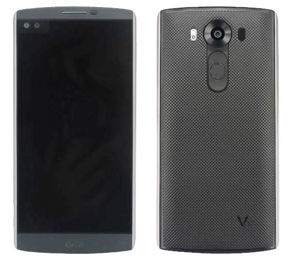LG G4 Pro V10