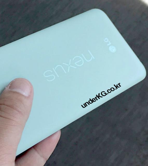 Nexus 5X mint