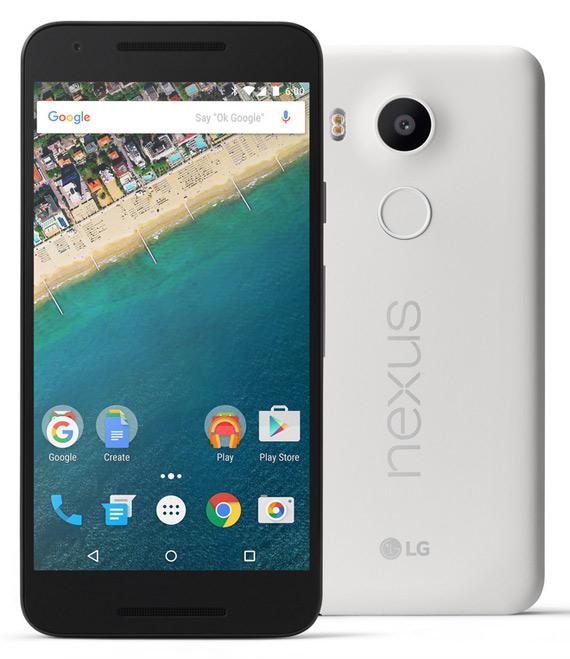HTC Sailfish Nexus: Διέρρευσαν specs από τον αντικαταστάτη του Nexus 5X