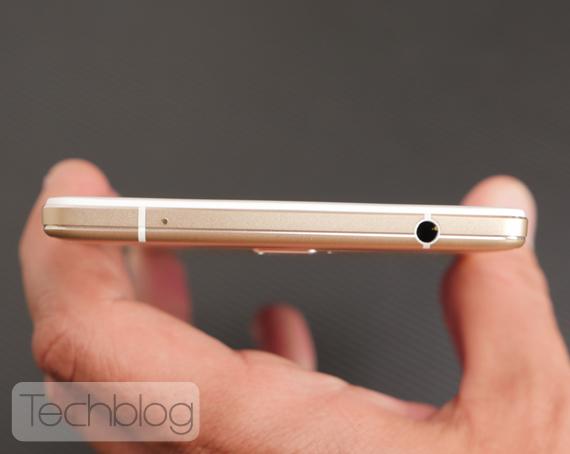 OPPO R7 Plus hands-on techblogtv
