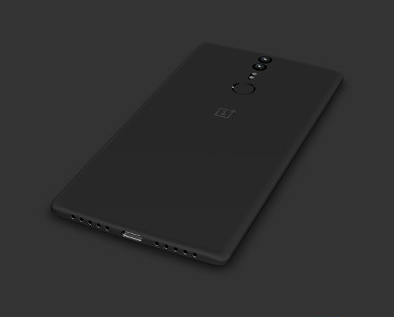 OnePlus Mini leak