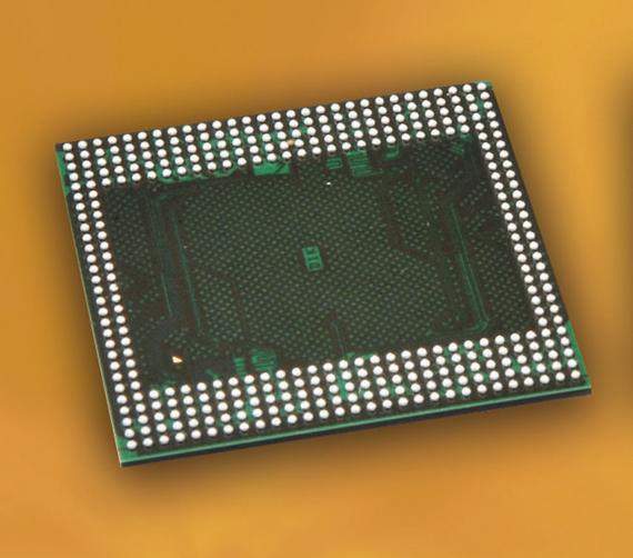 Samsung 6GB RAM for smartphones
