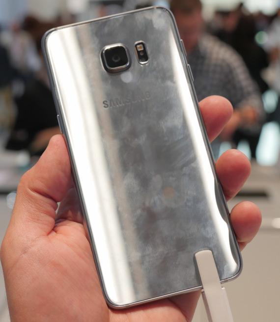 Samsung Galaxy S6 Edge Plus hands-on