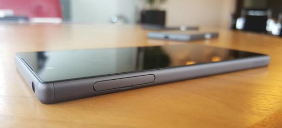 Sony Xperia Z5 leak
