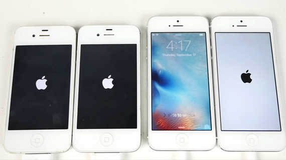 iOS 9.1 vs iOS 9