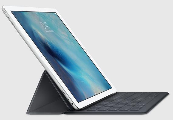 iPad Pro revealed