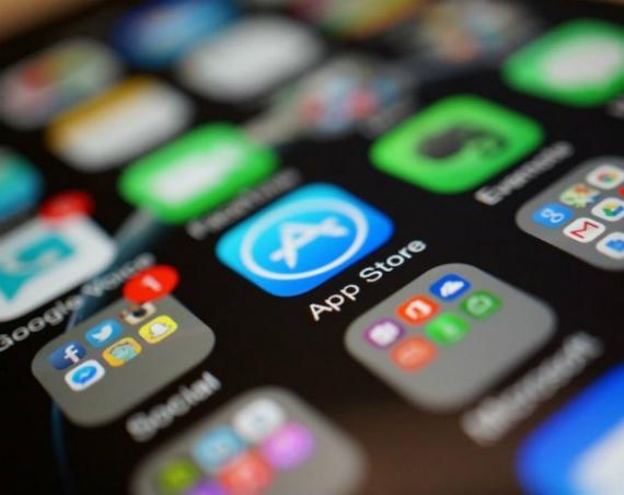 malware app store