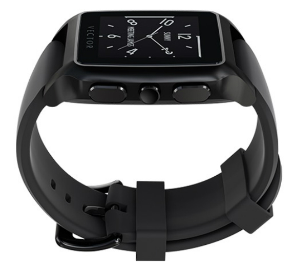vector smartwatches