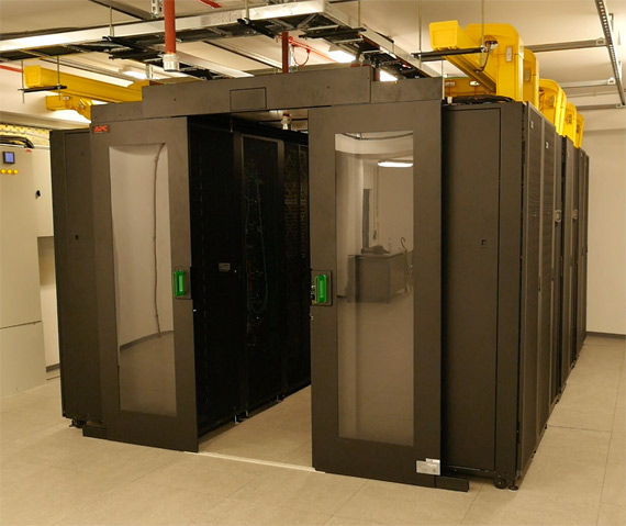 ARIS Supercomputer