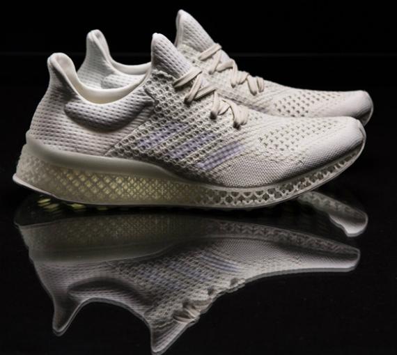Adidas 3d