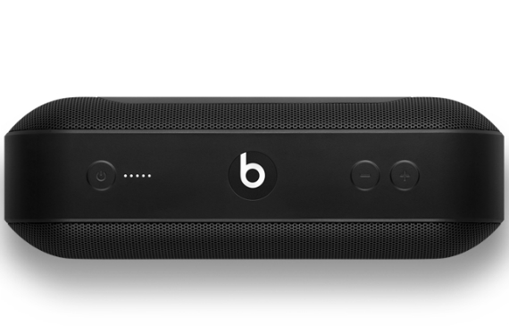 Apple Beats Pill plus