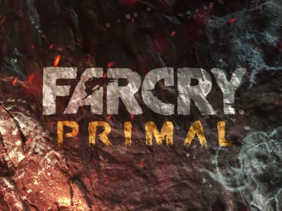 Farcry Primal revealed