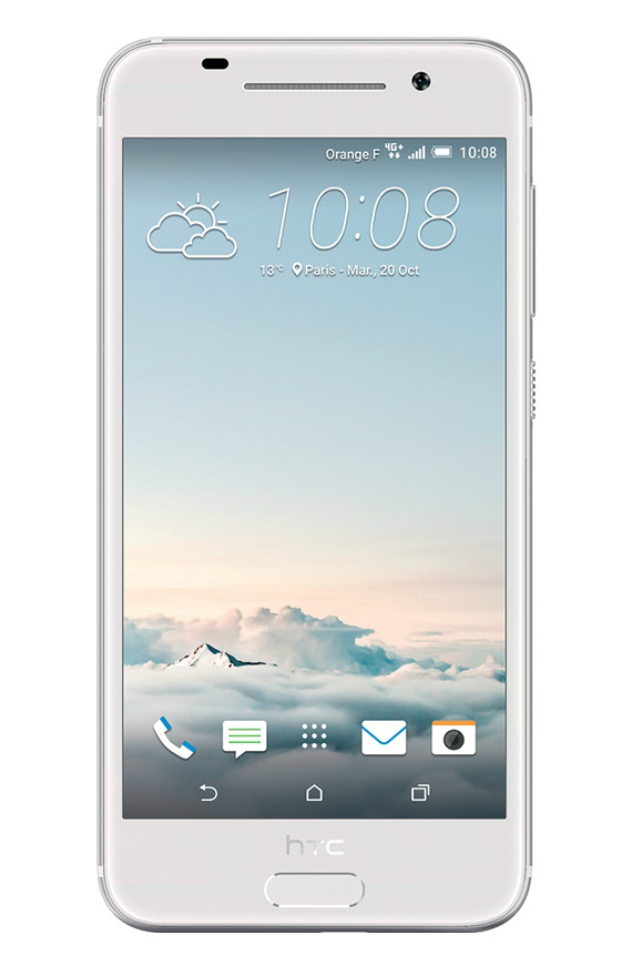 HTC One A9 render