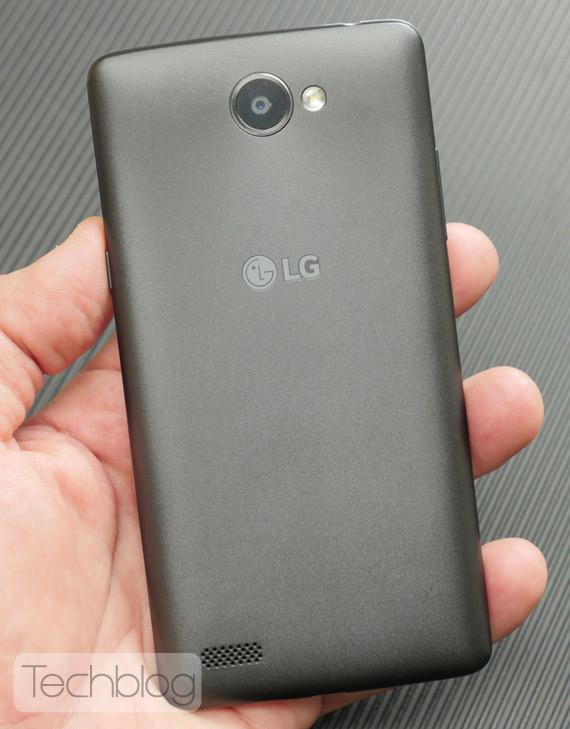 LG Bello II hands-on TechblogTV