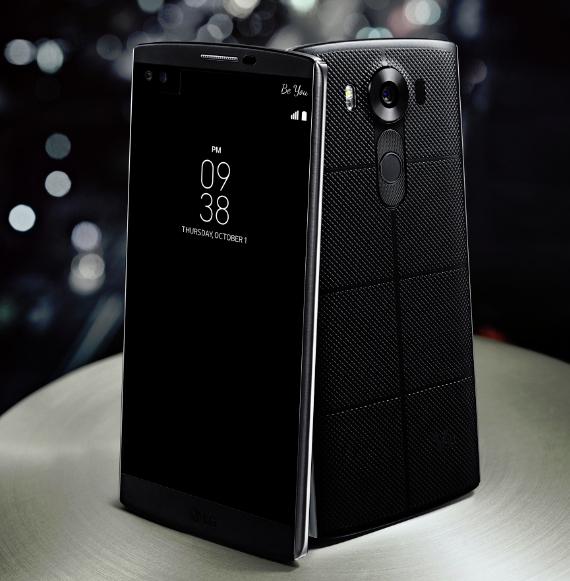 LG V10 official