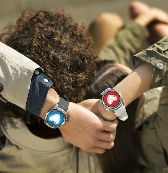 LG Watch Urbane 2 edition