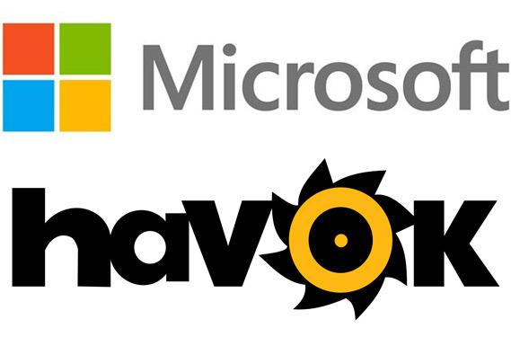 Microsoft Havok