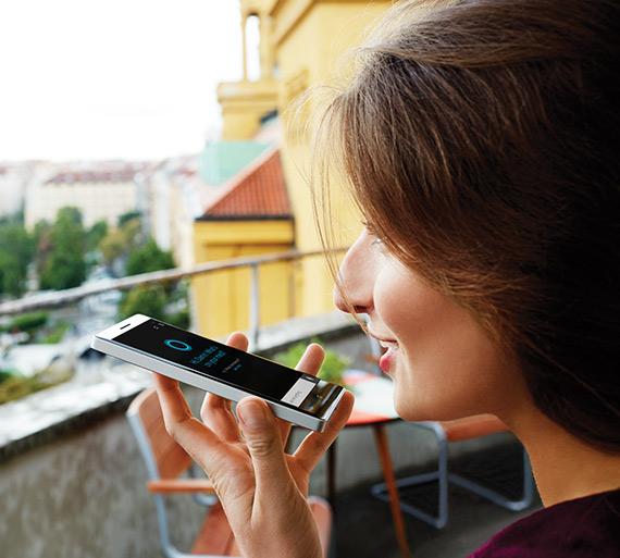 Nokia Lumia metalic