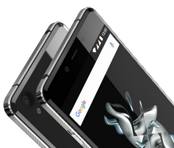 OnePlus X official
