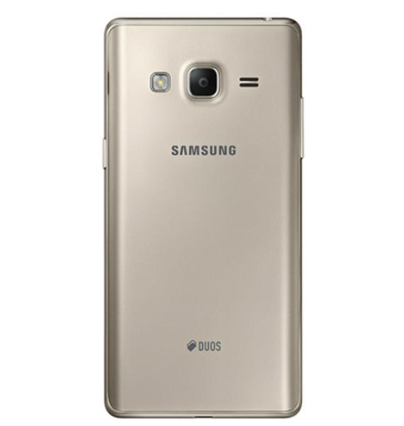 Samsung Z3 official